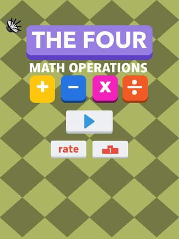 Basic Math截图5