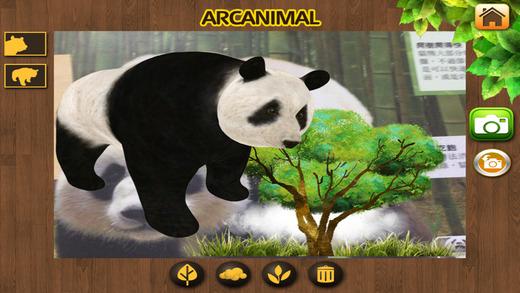 ARCANIMAL - ARC ANIMAL截图5