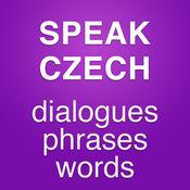 Basic Czech phrases
