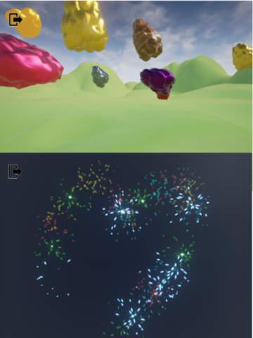 游戏婴儿3D截图3