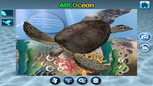 ARCOCEAN - ARC OCEAN截图5