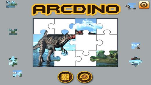 ARCDINO - ARC DINO截图4