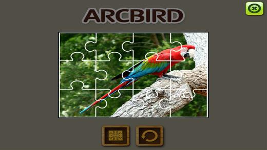 ARCBIRD - ARC BIRD截图4