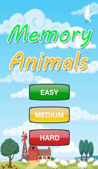 记忆的动物截图1