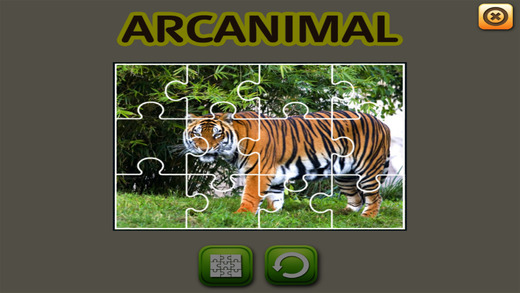 ARCANIMAL - ARC ANIMAL截图4