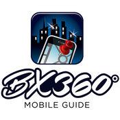 Bronx 360 (BX360)LOGO