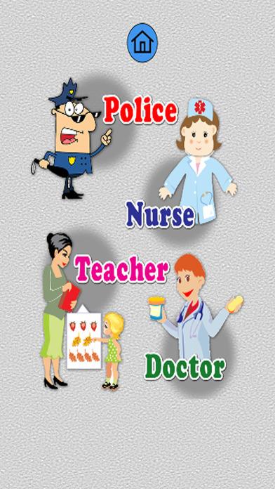 对话初学者 - 每日英语的孩子截图4