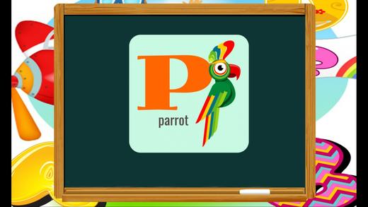 学习英语ABC动物词汇儿童游戏截图5