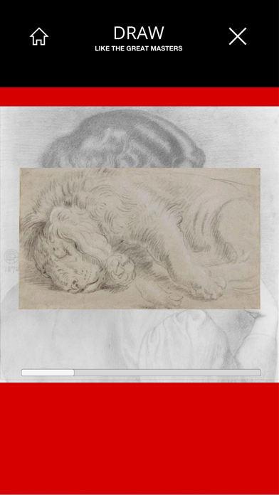 向大师学绘画(AR交互版)截图5