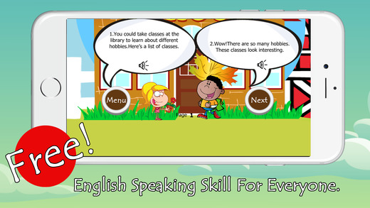 英文补习 学习英语的好方法 有意思截图4