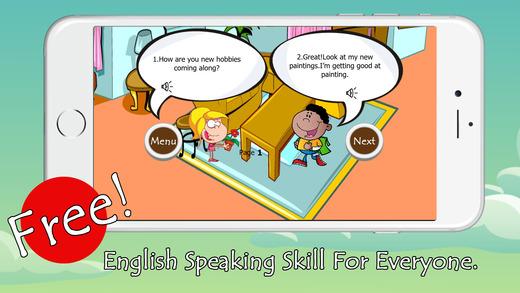 英文补习 学习英语的好方法 有意思截图5