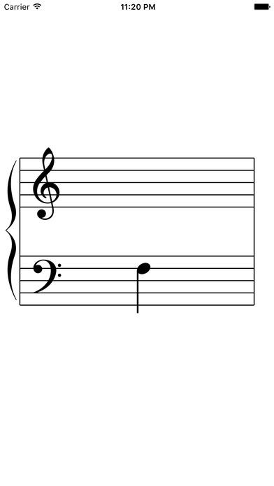 大谱表校音器截图3