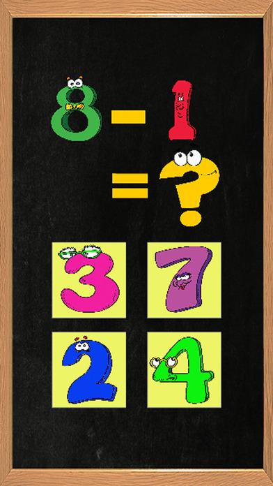 数学好玩一年级截图2