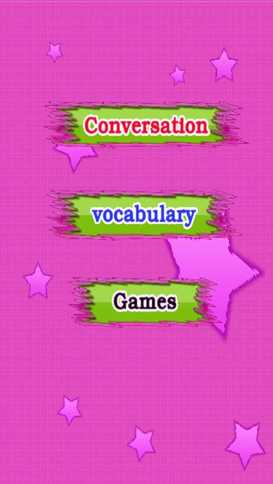 对话初学者 - 每日英语的孩子截图2