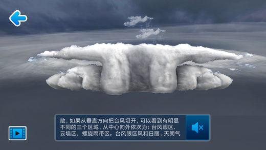 玩转气象截图3