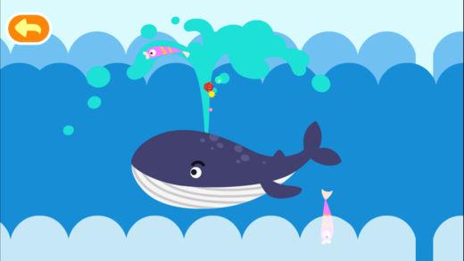 多多海洋动物—儿歌多多系列截图2