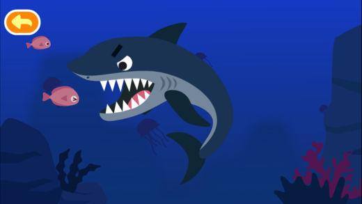 多多海洋动物—儿歌多多系列截图3