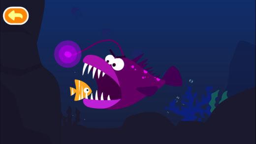 多多海洋动物—儿歌多多系列截图4