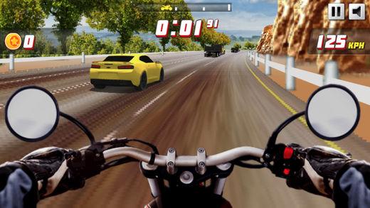 疾风摩托机车截图1