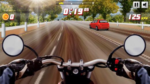 疾风摩托机车截图2