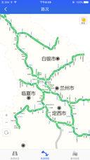 甘肃高速截图2