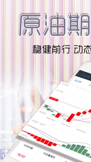 国内期货_全球期货行情软件截图1