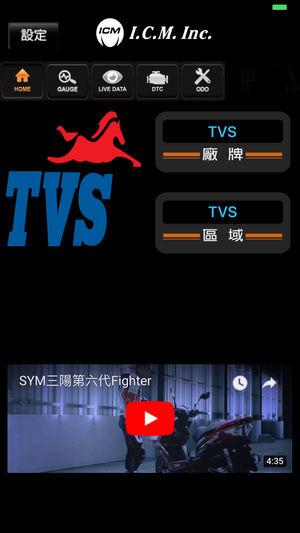 SYM App截图1