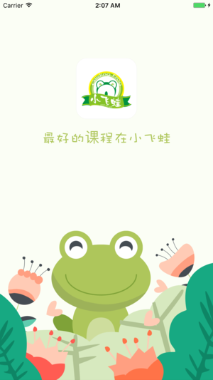 小飞蛙教育