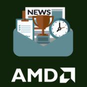 AMD销售管家