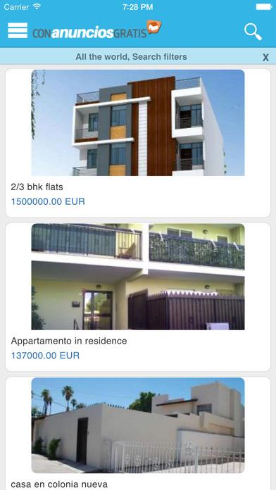 公寓租赁截图1