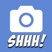 可爱的相机LOGO
