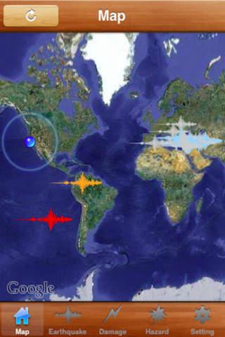地震®HD截图2