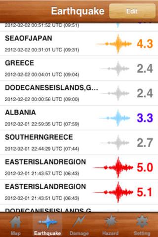 地震®HD截图1