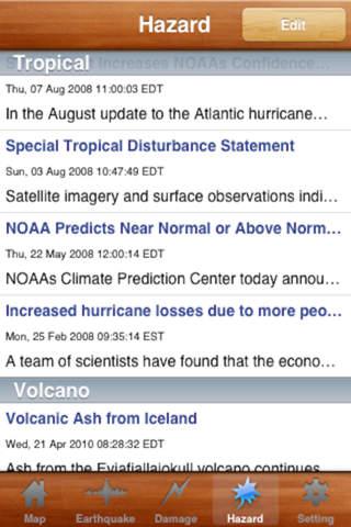 地震®HD截图5