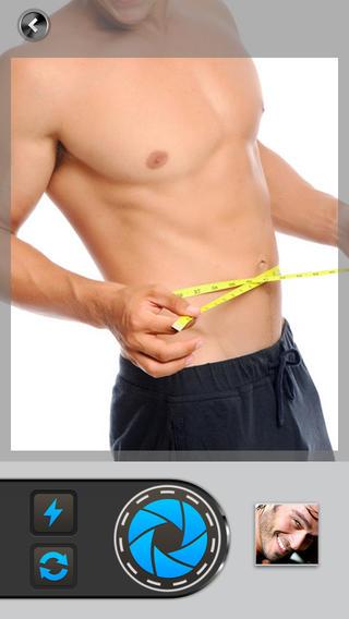 腹部运动 PRO HD截图2