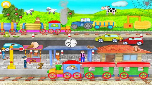 微小书 铁路截图1