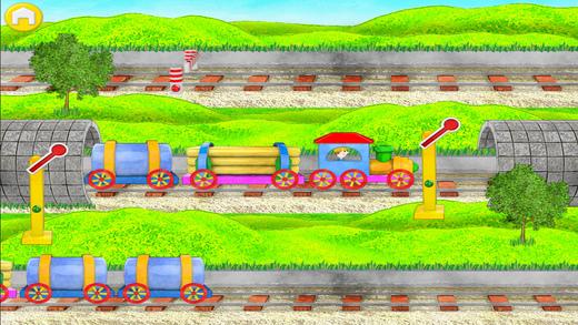 微小书 铁路截图2