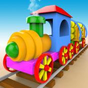 微小书 铁路LOGO