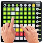 DJ Mix PadLOGO