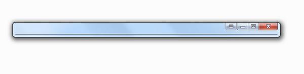 将窗口最小化为标题栏(Actual Window Rollup)