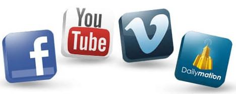 YouTube视频下载软件(YoutubeByClick)截图