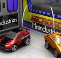 遥控赛车模拟