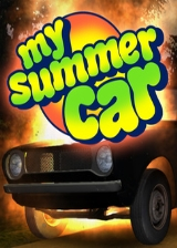 我的夏季汽车LOGO