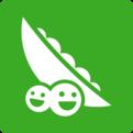 豌豆荚LOGO