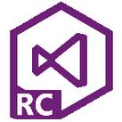 Visual Studio  官方最新版LOGO