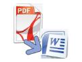 云夹Word转PDF转换器截图1