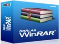 WinRAR密码解锁(RAR Password Unlocker)截图1