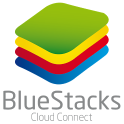 BlueStacks蓝叠安卓模拟器经典版LOGO