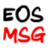 eosmsg佳能相机快门次数查询工具