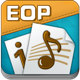 EOP Sheet Music人人钢琴谱